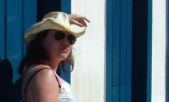 Jane Michener